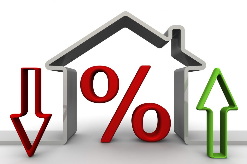 Changes percent on rental returns